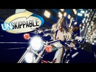 Unskippable: KILLER IS DEAD