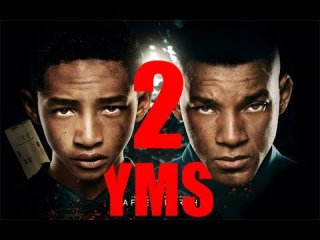 Your Movie Sucks: After Earth (Part 2)