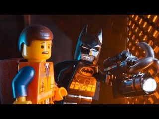 Your Movie Sucks: Quickie: The Lego Movie