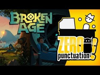 Zero Punctuation: BROKEN AGE