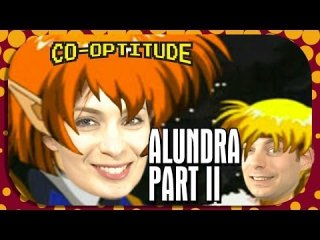 Co-Optitude: Alundra Part 2 - Retro Let's Play: Co-Optitude Ep 38