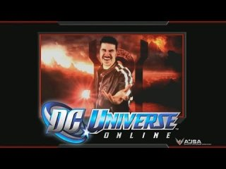 Angry Joe Show: Angry Joe Plays DC Universe Online - Vote Now!
