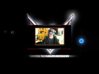 Angry Joe Show: AngryJoe Streaming Titanfall Now!