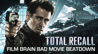 Bad Movie Beatdown: Total Recall (2012)