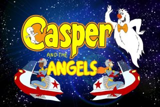 Brad Jones: DVD-R Hell: Casper and the Angels