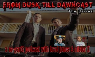 Brad Jones: From Dusk Till Dawn Cast, Episode 3: Mistress