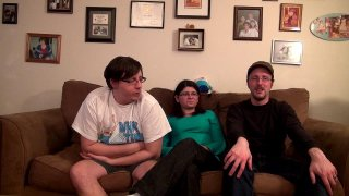 Doug Walker: Adventure Time Vlogs: Beyond This Earthly Realm