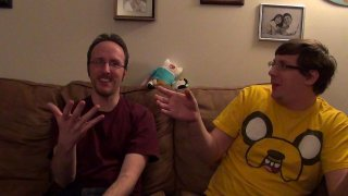 Doug Walker: Adventure Time Vlogs: Dad's Dungeon