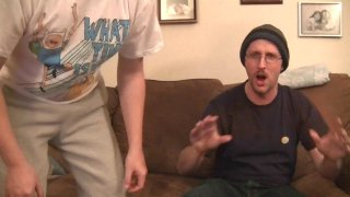 Doug Walker: Adventure Time Vlogs: Dream of Love