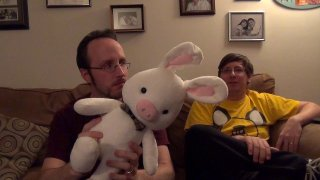 Doug Walker: Adventure Time Vlogs: Five Short Graybles
