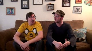 Doug Walker: Adventure Time Vlogs: Friendship is Magic