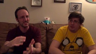 Doug Walker: Adventure Time Vlogs: Ghost Princess