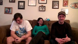 Doug Walker: Adventure Time Vlogs: Goliad