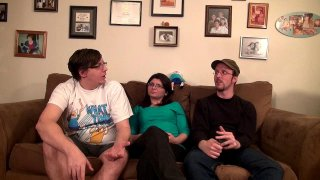 Doug Walker: Adventure Time Vlogs: Gotcha