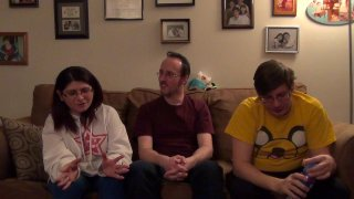 Doug Walker: Adventure Time Vlogs: Hot to the Touch