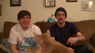 Doug Walker: Adventure Time Vlogs: In Your Footsteps