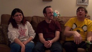 Doug Walker: Adventure Time Vlogs: Incendium