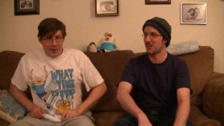 Doug Walker: Adventure Time Vlogs: Return to the Nightosphere