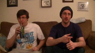 Doug Walker: Adventure Time Vlogs: Web Weirdos