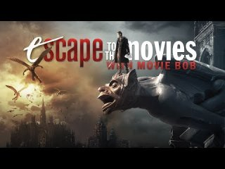 Escape to the Movies: I, FRANKENSTEIN