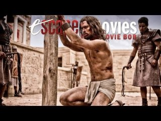 Escape to the Movies: SON OF GOD