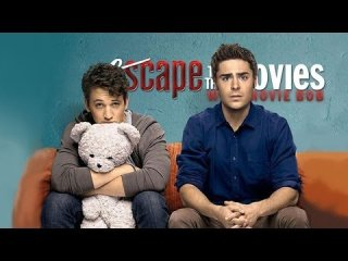 Escape to the Movies: THAT AWKWARD MOMENT