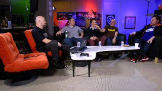 Giant Bomb: GDC 2014 Live Stream - Part 01
