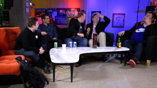 Giant Bomb: GDC 2014 Live Stream - Part 05