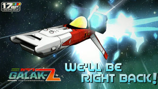 Giant Bomb: Quick Look EX: Galak-Z: The Dimensional