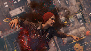 Giant Bomb: Quick Look: Infamous: Second Son