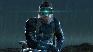 Giant Bomb: Quick Look: Metal Gear Solid V: Ground Zeroes