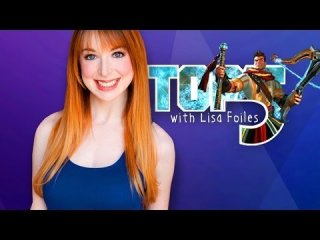 Lisa Foiles: TOP 5 TOWER DEFENSE GAMES