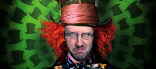 Nostalgia Critic: Alice in Wonderland