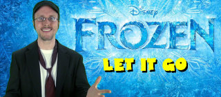 Nostalgia Critic: Are You Sick of Let it Go?