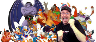 Nostalgia Critic: Disney Afternoon
