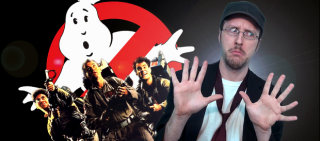 Nostalgia Critic: Top 11 Things You Never Noticed About Ghostbusters