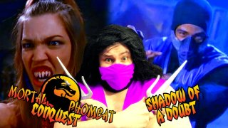 Phelous: MKC: Shadow of a Doubt