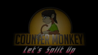 The Spoony Experiment: Counter Monkey - Let's Split Up