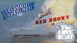 The Spoony Experiment: Rebruary 2014 - Love Boat