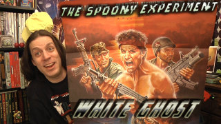 The Spoony Experiment: Rebruary 2014 - White Ghost