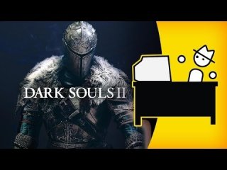 Zero Punctuation: DARK SOULS 2 - PREPARE TO DIE AGAIN