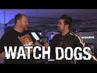 Angry Joe Show: Angry Joe Watchdogs Interview - April 2014