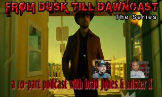 Brad Jones: From Dusk Till Dawn Cast, Episode 5: Self-Contained