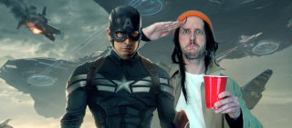 Bum Reviews: Captain America - The Winter Soldier