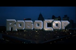 Confused Matthew: Requested - Robocop