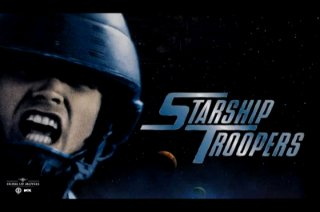 Confused Matthew: Requested - Starship Troopers