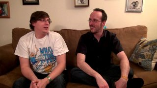 Doug Walker: Adventure Time Vlogs: Five More Short Graybles