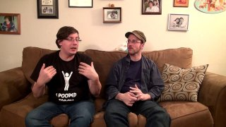 Doug Walker: Adventure Time Vlogs: The Hard Easy