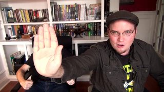 Doug Walker: Spoiler Corner: Captain America - Winter Soldier