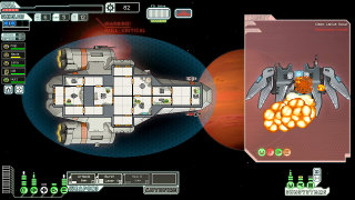 Giant Bomb: Quick Look: FTL: Advanced Edition